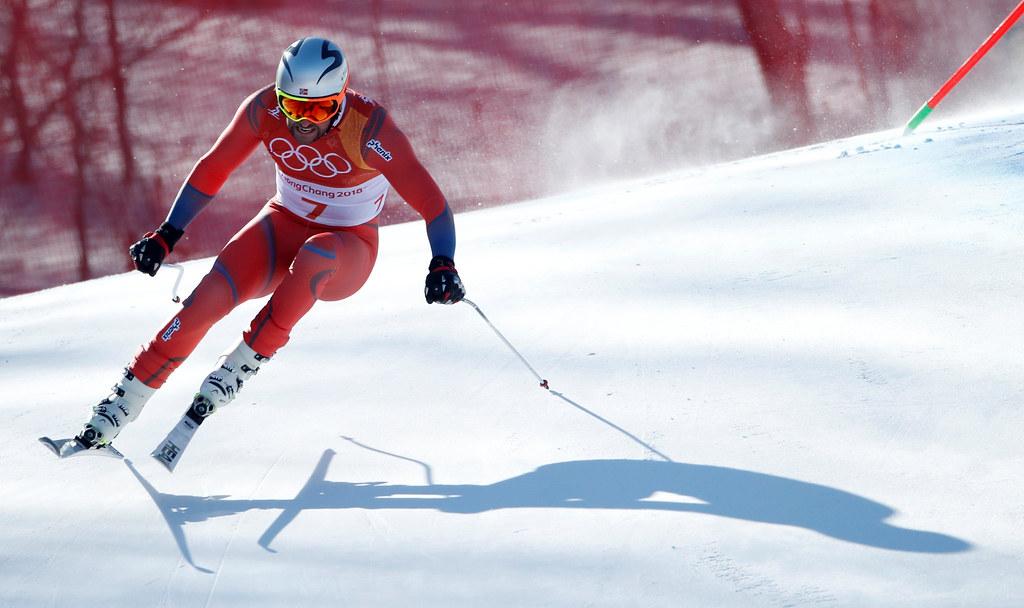 Winter Olympics 2018 - Thursday 15/02