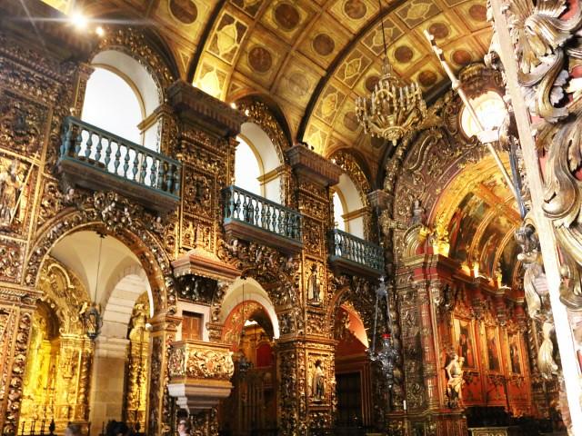 monasterio sao bento 3 obiective turistice rio de janeiro