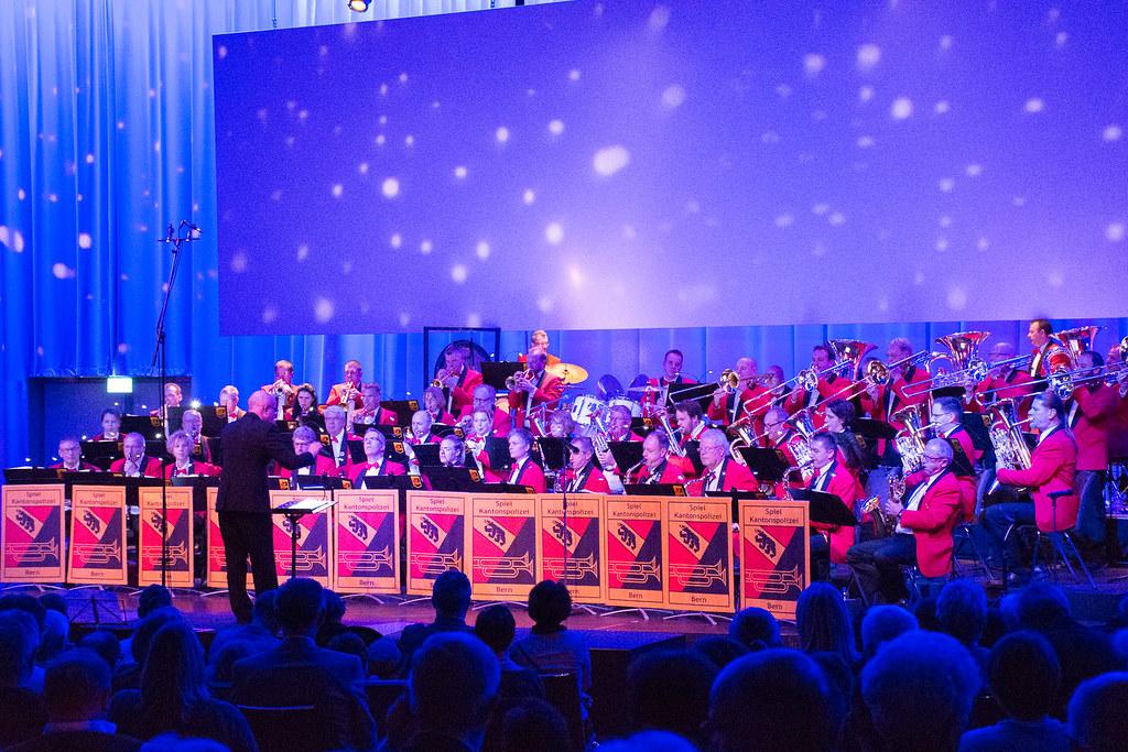 Kursaalkonzert vom 25.11.2017