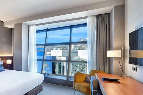 Chambre-Hotel-domine-Guggenheim