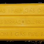 Petronas-Gas