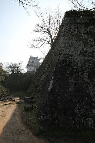 2018 japan ehimeken uwajima uwajimacastle canon650d 日本 愛媛県 宇和島 宇和島城