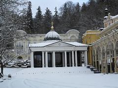 Mariánské lázně, Czech Republic