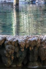 reflets - Photo of Saint-Zacharie