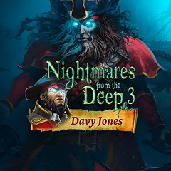 Nightmares from the Deep 3: Davy Jones