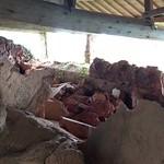 Okinawan Pottery Kilns