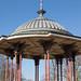 Clapham Common bandstand   Feb 2018-1