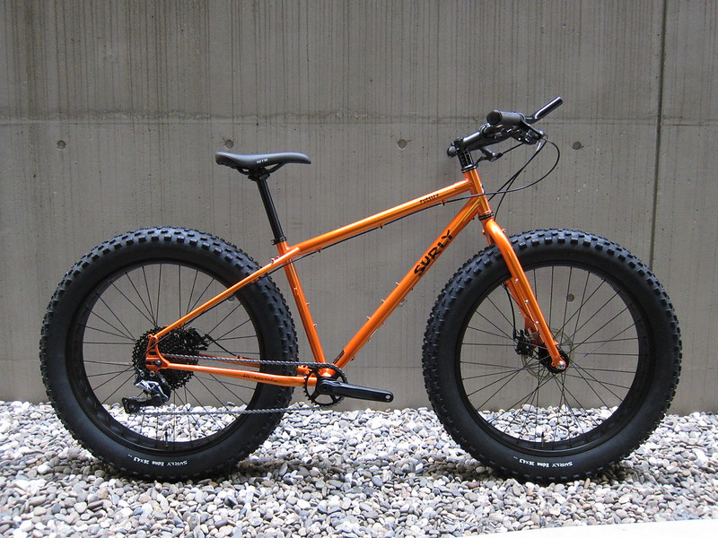 SURLY Pugsley OR
