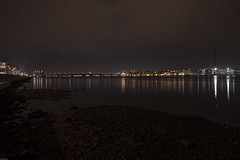 Aalborg by night 6