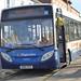 Stagecoach in Hartlepool 36464 (NK61 ECD)