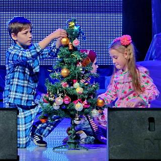 Рождественский концерт 540
