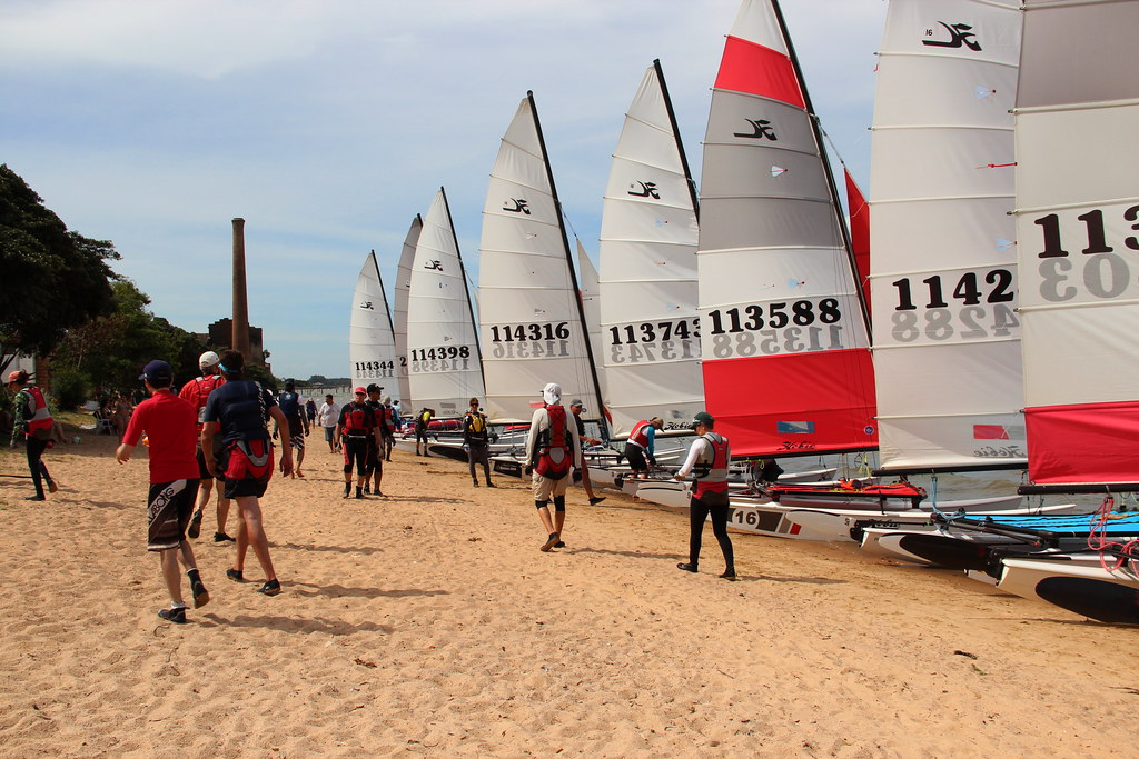 Regata VDS - Barra do Ribeiro