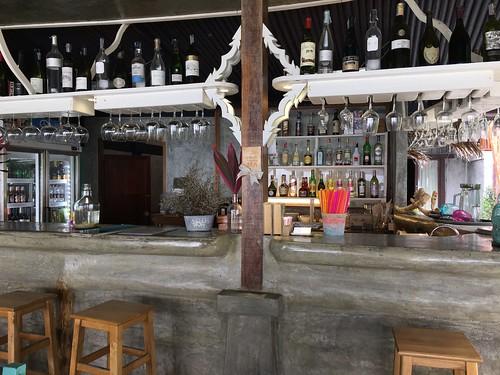 Koh Samui Vitamin Sea  サムイ島 フレンチ/タイレストラン ビタミンシー