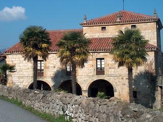 Casas de Bustamante Rueda_Alceda