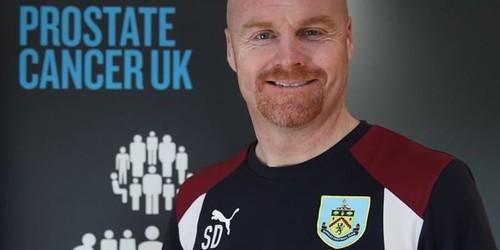 Dyche menandatangani kontrak Burnley baru