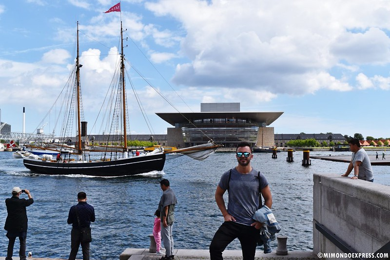 Copenhague dia 1