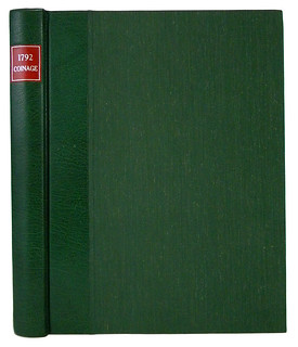 1792 special edition green cover
