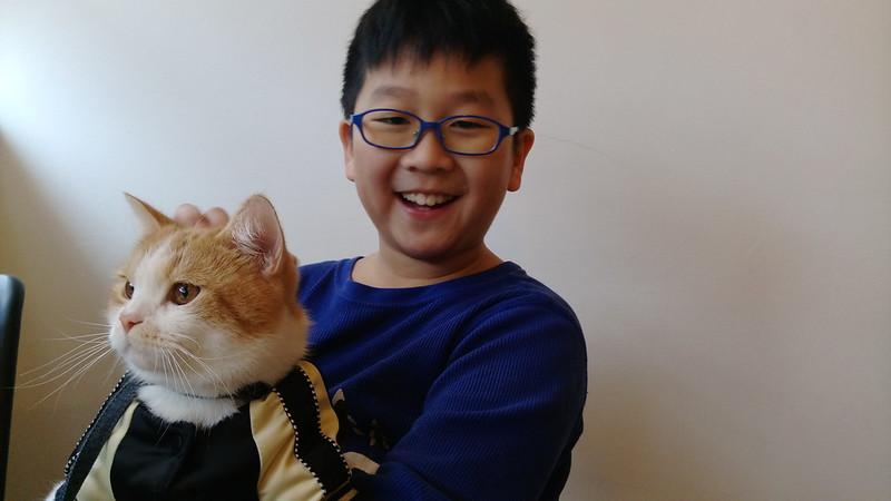 台北-友善餐廳-帶寵物去咖啡館-白水café-restaurant-17度c隨拍 (10)