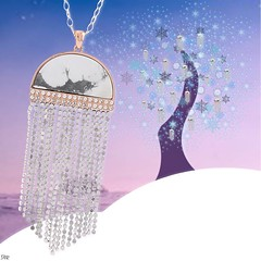 Money and Jewelry do not grow on trees... But shake the #FifthAvenueCollection tree for banks of both! Frost-astic assets here: http://bit.ly/2HvwixZ #jewelry #money #fifthavenuecollection #iWANT #glitter #moneytree
