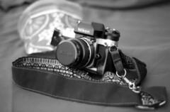 Colección de cámaras
