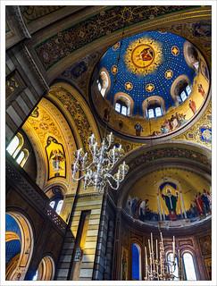 Inside San Spiridione (II)