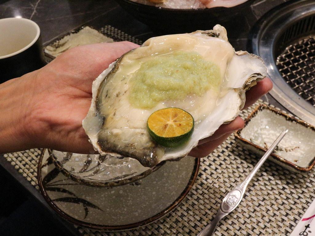 原月日式頂級帝王蟹燒烤吃到飽 (18)