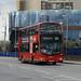 Go Ahead Metrobus WVL220 (LX06DZC) on Route 161