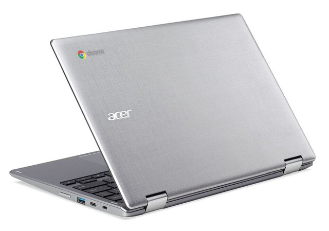 Chromebook Spin 11