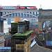 Newcastle diversion