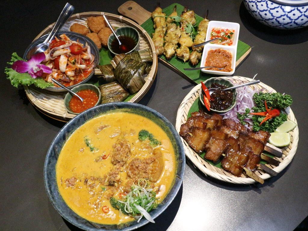 泰集 Thai Bazaar (32)