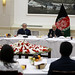 Security Council Members Visit Afghanistan.