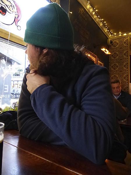 paulo au pub