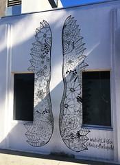 Gossamer Wings by Kelsey Montague