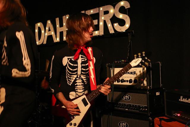 Dahmers