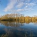 Amwell Lake