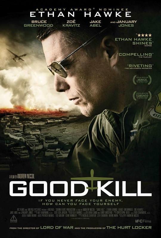 Good Kill - Poster 2