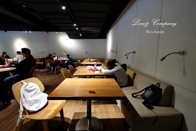 【內湖美食】覺旅咖啡Journey Kaffe(陽光店)4