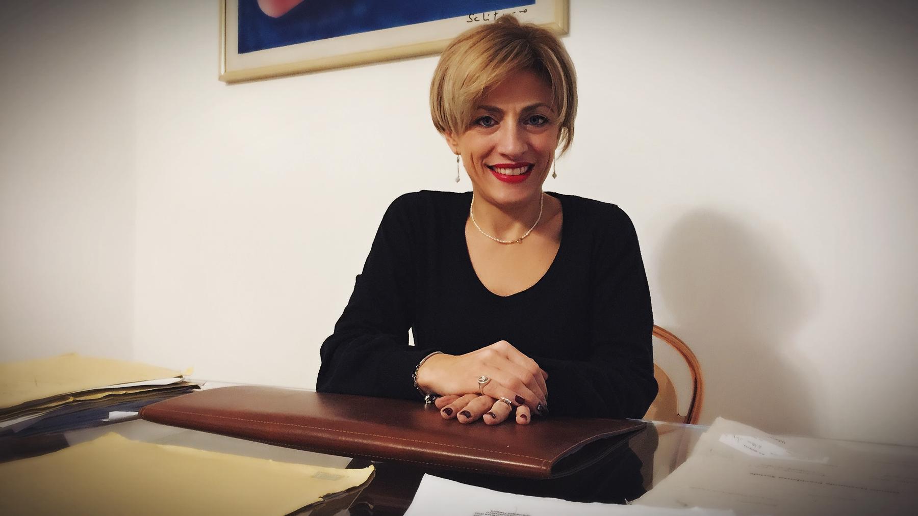 Avvocato Marina Ligrani