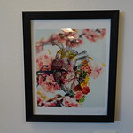 Jessica Magderfau Untitled Multi-Media%2FDigital Design Student Union Permanent Collection 2015