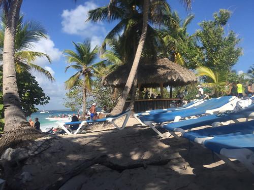 60 - Isla Catalina - Beach