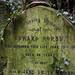 St Pancras and Islington Cemetery, London
