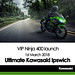 KAWASAKI DEALER EVENT – VIP Ninja 400 launch – 1st March