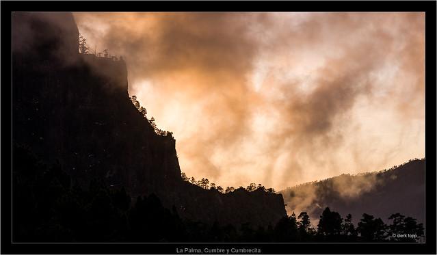 La Palma, Cumbre y, Nikon D70, Tamron SP 70-300mm f/4-5.6 Di VC USD (A005)