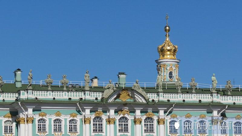 San Petersburgo Rusia 02