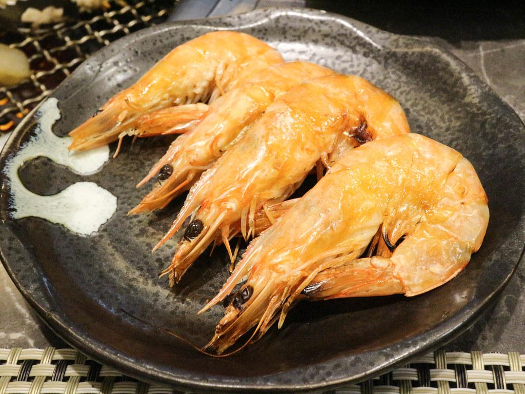 原月日式頂級帝王蟹燒烤吃到飽 (92)