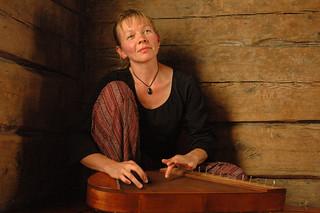 Arja Kastinen