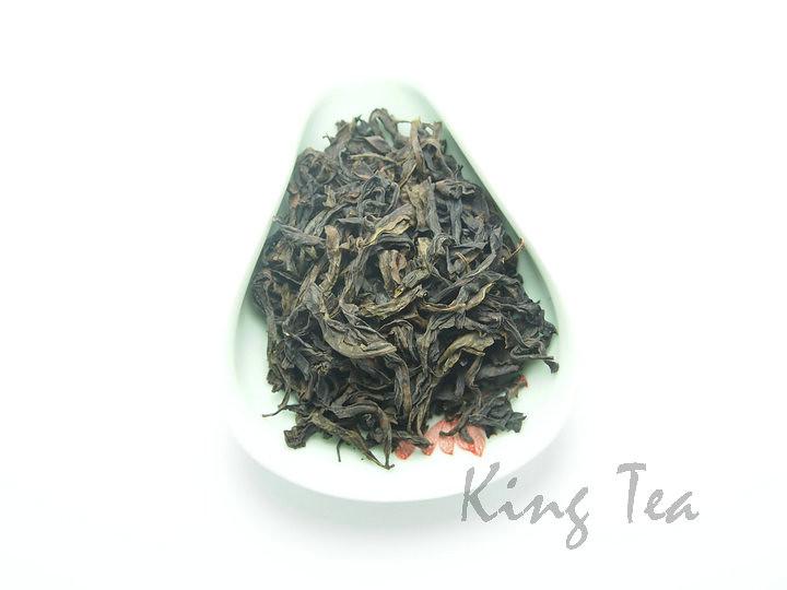 BOKURYO 2017 HuangGuanYin Medium Roasted Flavor WuYi High Mountain YanCha Oolong Cha FuJian Province