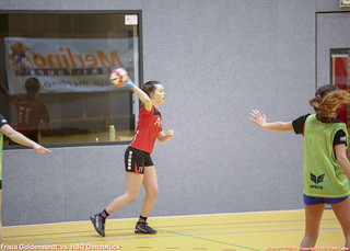 I. A-Jugend vs HSG Osnabrück