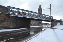 Snow Day in Glasgow (30)