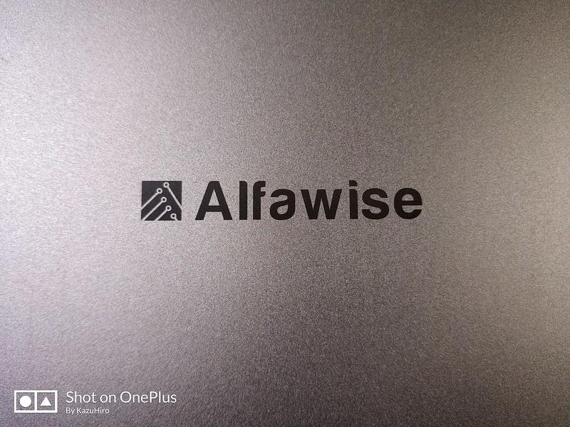 Alfawise Tab 開封レビュー (18)